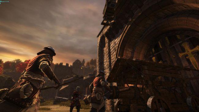 Chivalry: Medieval Warfare - Screenshots - Bild 8