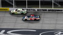 NASCAR The Game: Inside Line - Screenshots - Bild 1