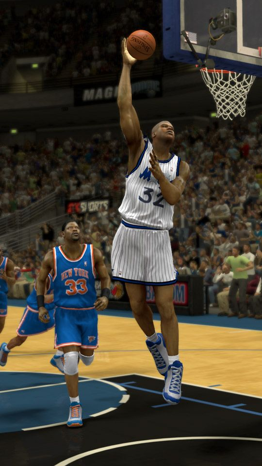 NBA 2K13 - Screenshots - Bild 9