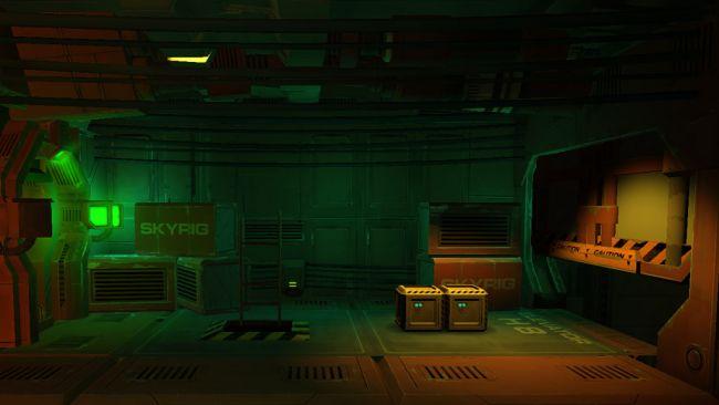 Rochard - Screenshots - Bild 11