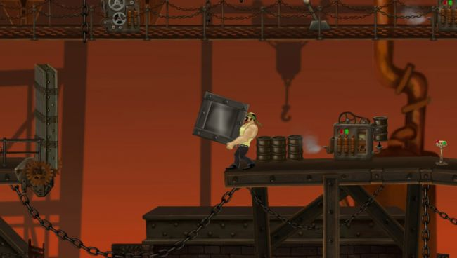 A-Men - Screenshots - Bild 56