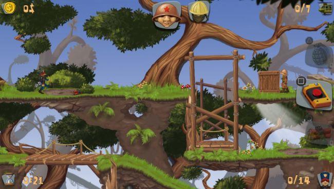 A-Men - Screenshots - Bild 68