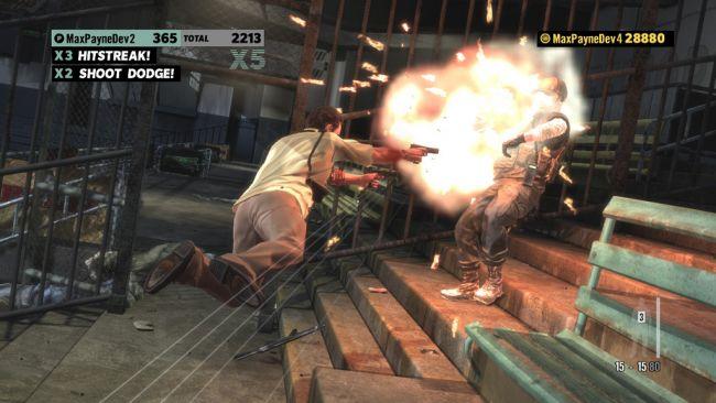Max Payne 3 DLC: Unorganisiertes Verbrechen - Screenshots - Bild 6