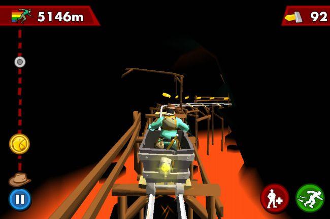 Pitfall! - Screenshots - Bild 10