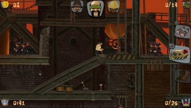 A-Men - Screenshots - Bild 55