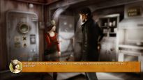 Red Johnson's Chronicles: One Against All - Screenshots - Bild 5