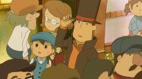 Professor Layton und die Maske der Wunder - Screenshots - Bild 46