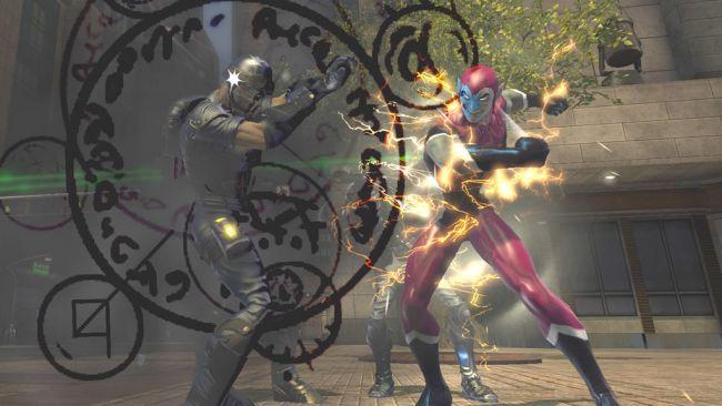 DC Universe Online DLC: Hand of Fate - Screenshots - Bild 14