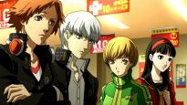 Persona 4 Arena - Screenshots - Bild 2