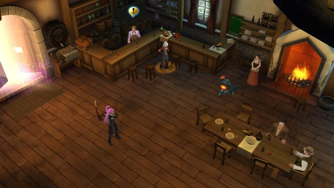 Royal Quest - Screenshots - Bild 20