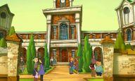 Professor Layton und die Maske der Wunder - Screenshots - Bild 8