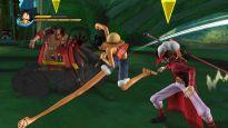 One Piece: Pirate Warriors - Screenshots - Bild 5