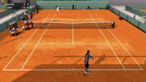 Full Ace Tennis Simulator - Screenshots - Bild 5