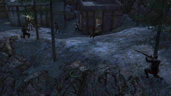 Jagged Alliance: Crossfire - Screenshots - Bild 5