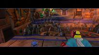 Sly Cooper: Jagd durch die Zeit - Screenshots - Bild 6