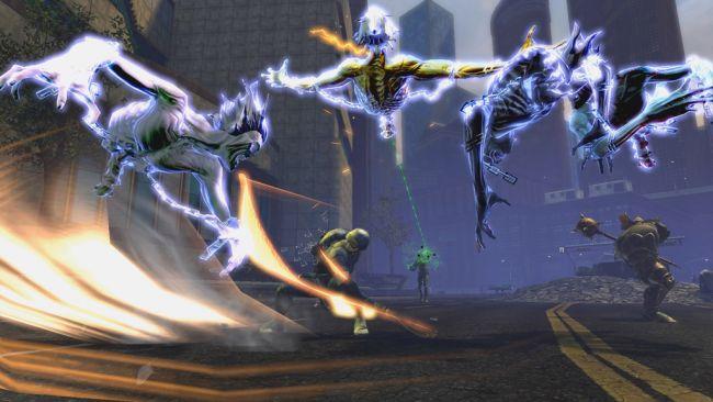 DC Universe Online DLC: Hand of Fate - Screenshots - Bild 7