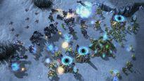 StarCraft II: Heart of the Swarm - Screenshots - Bild 11