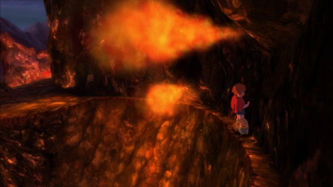 Ni no Kuni: Der Fluch der Weißen Königin - Screenshots - Bild 8