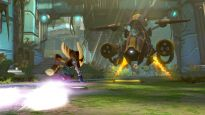 Ratchet & Clank: QForce - Screenshots - Bild 2
