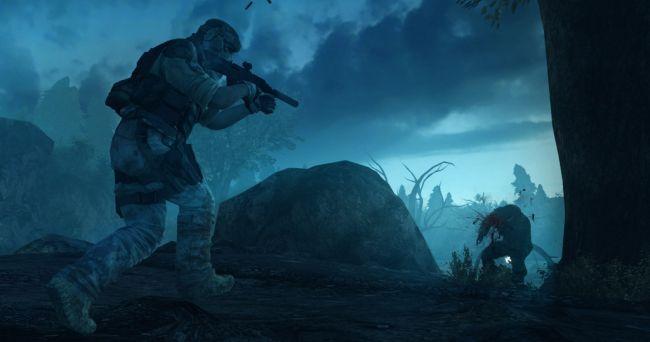 Tom Clancy's Ghost Recon: Future Soldier DLC: Raven Strike - Screenshots - Bild 1