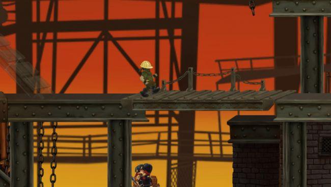 A-Men - Screenshots - Bild 46