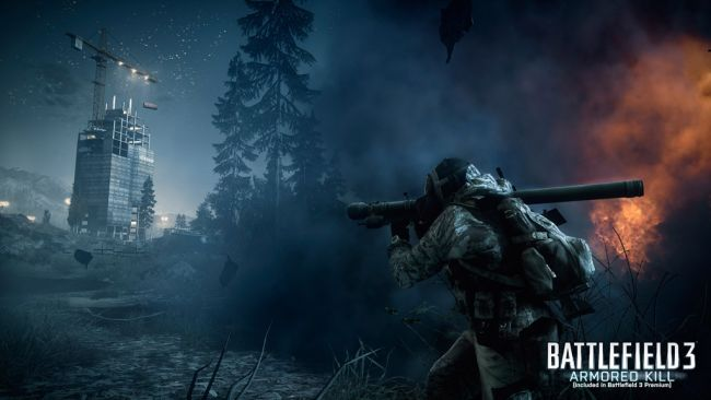 Battlefield 3 DLC: Armored Kill - Screenshots - Bild 8