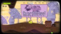 Tales from Space: Mutant Blobs Attack! - Screenshots - Bild 18