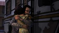 The Walking Dead: The Game Episode 3: Long Road Ahead - Screenshots - Bild 5