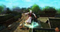 Age of Wulin: Legend of the Nine Scrolls - Screenshots - Bild 5