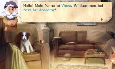 New Art Academy - Screenshots - Bild 19