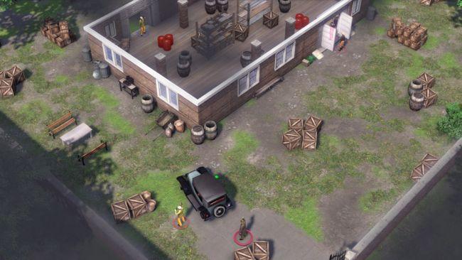Omerta: City of Gangsters - Screenshots - Bild 16