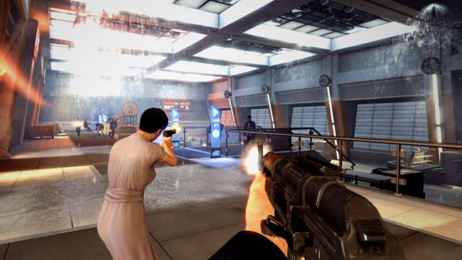 007 Legends - Screenshots - Bild 8