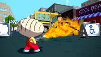 Family Guy: Back to the Multiverse - Screenshots - Bild 3