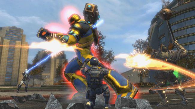 DC Universe Online DLC: Hand of Fate - Screenshots - Bild 11
