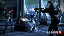 Mass Effect 3 DLC: Firefight Weapons Pack - Screenshots - Bild 1