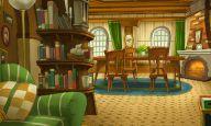 Professor Layton und die Maske der Wunder - Screenshots - Bild 2