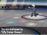 Pokémon Schwarz / Weiß 2 - Screenshots - Bild 2