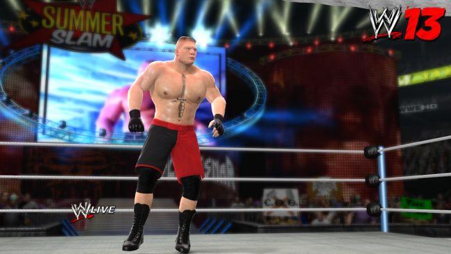 WWE '13 - Screenshots - Bild 15