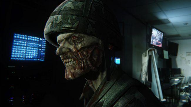 ZombiU - Screenshots - Bild 8
