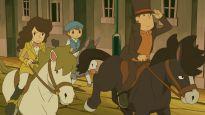 Professor Layton und die Maske der Wunder - Screenshots - Bild 66