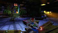 Sly Cooper: Jagd durch die Zeit - Screenshots - Bild 4