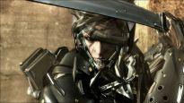 Metal Gear Rising: Revengeance - Screenshots - Bild 2