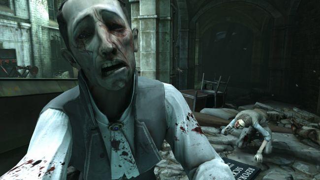 Dishonored: Die Maske des Zorns - Screenshots - Bild 14