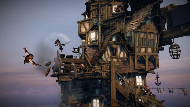 GameGlobe - Screenshots - Bild 4