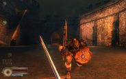 Dark Shadows: Army of Evil - Screenshots - Bild 1
