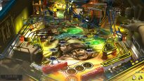 Dream Pinball 3D II - Screenshots - Bild 1