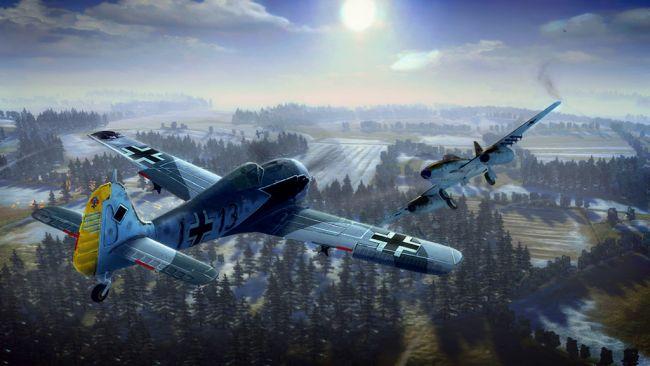 Dogfight 1942 - Screenshots - Bild 8