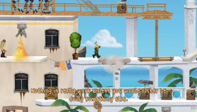 A-Men - Screenshots - Bild 15