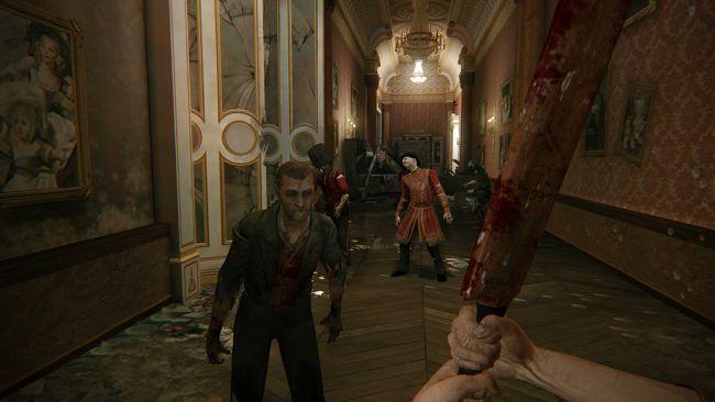 ZombiU - Screenshots - Bild 2