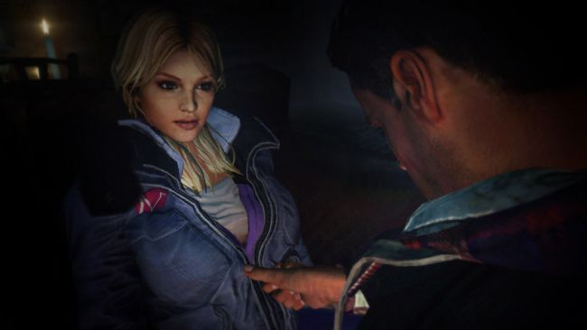 Until Dawn - Screenshots - Bild 6